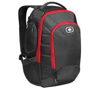 Ogio Bandit ll Backpack 2014 (Black/Red)