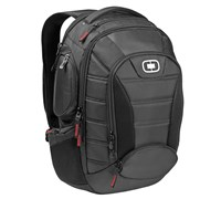 Ogio Bandit ll Backpack 2014 (Black)