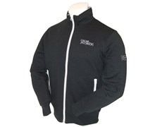 Oscar Jacobson Mens Basil Tour Jacket 2013 (Black)