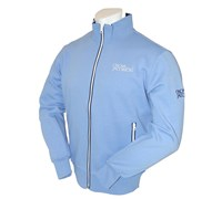 Oscar Jacobson Mens Basil Tour Jacket 2013 (Blue)