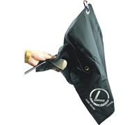 Golf Bag Rain Hood with Towel