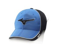 Mizuno Flexfit Sports Contrast Cap (Royal Blue)
