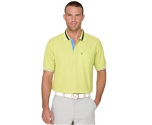 Callaway Mens Pocket Polo Shirt 2012 (Wild Lemon)