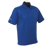 Callaway Golf Mens Chev Polo Shirt 2013 (Surf The Web)