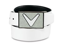 Callaway Pearlized Chev Reversible Belt 2013