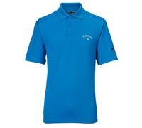 Callaway Mens Euro Tour Polo Shirt 2013 (Nordic Blue)