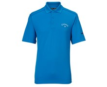 Callaway Mens Euro Tour Polo 2013 (Nordic Blue)