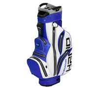 Sun Mountain H2NO Staff Cart Bag 2014 (Royal/White)