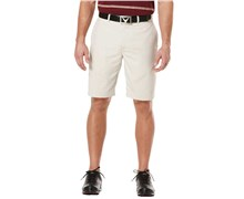 Callaway Mens Golf Tech Shorts 2013 (Silver Lining)