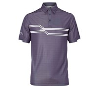 Callaway Golf Mens Kristoffer Polo Shirt 2013 (Peacoat)