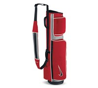 Nike Weekend Carry Range Bag 2014 (Sunday Red/Black)