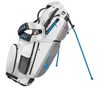 Nike Air Sport Golf Stand Bag 2015 (White/Blue/Black)