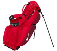 Nike Golf Air Sport Stand Bag 2014 (University Red/White)