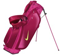 Nike Ladies Sport Lite Stand Bag 2014 (Fireberry)