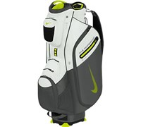 Nike Performance II Golf Cart Bag 2014 (White/Green)