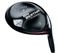 Callaway Big Bertha V Series Fairway Wood 2014