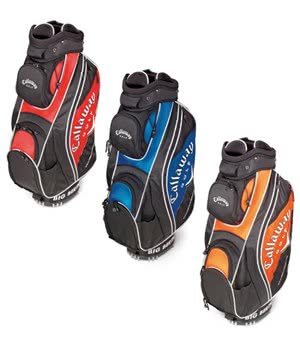 Callaway Big Bertha Cart Bag 2008
