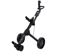 Big Max Pro Plus Electric Golf Trolley (Charcoal)