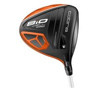 Cobra Bio Cell Pro Driver (Orange)