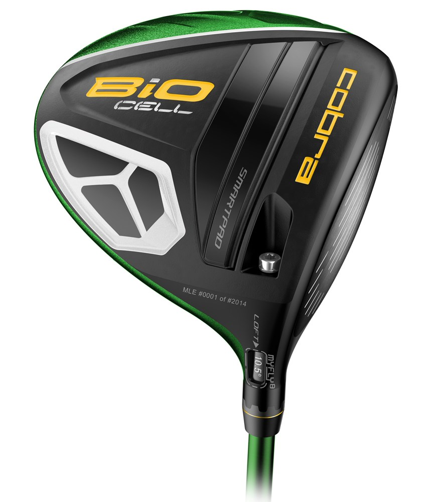 Cobra Bio Cell Limited Edition Masters Driver Golfonline