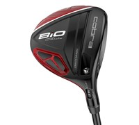 Cobra BiO CELL Fairway Wood (Red)