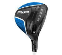 Cobra BiO CELL+ Fairway Wood (Blue)