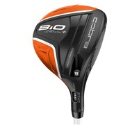 Cobra BiO CELL+ Fairway Wood (Orange)