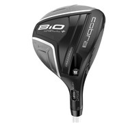 Cobra BiO CELL+ Fairway Wood (Silver)