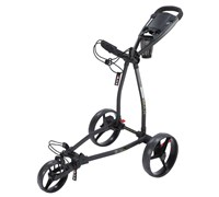 Big Max Blade Push Trolley 2013 (Black)