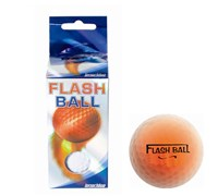 Flash Golf Ball  2 Pack