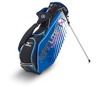 Mizuno Aerolite X Stand Bag 2014 (50Fifty)