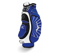 Mizuno Aerolite Cart Bag 2014 (Staff Navy)