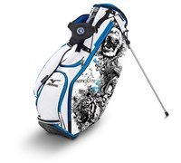 Mizuno Aerolite X Stand Bag 2014 (Scream Louder)