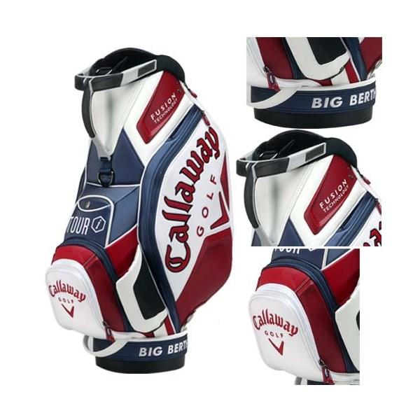 callaway 10 5 inch british open tour staff bag