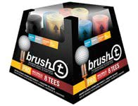 Brush-T Mixed (8 Pack)