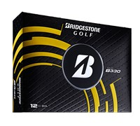 Bridgestone Tour B330 Golf Balls 2014  12 Balls