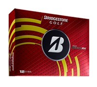 Bridgestone Tour B330 RX Golf Balls 2014  12 Balls