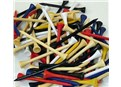 Bulk Golf Wooden Tees   1000 Pieces