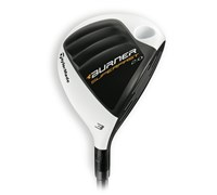 TaylorMade Burner SuperFast 2.0 TP Fairway  Graphite Shaft