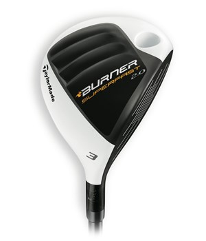 TaylorMade Burner SuperFast 2.0 TP Fairway (Graphite Shaft)