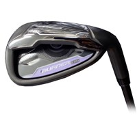 TaylorMade Ladies Burner OS Wedge 2013  Graphite Shaft
