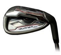 TaylorMade Burner OS Approach/Gap Wedge  Steel Shaft