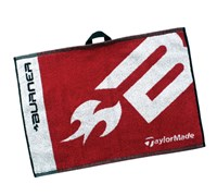 TaylorMade Burner Players Towel 2009  Large