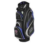 Stewart Golf C3 Cart Bag (Black/Blue)