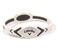 Callaway Stability Ion Bands (White/Charcoal)