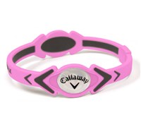 Callaway Stability Ion Bands (Pink/Charcoal)