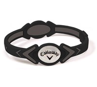 Callaway Stability Ion Bands (Black/Charcoal)