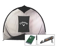Callaway Home Range Deluxe Hitting System