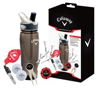 Callaway Tournament Gift Set