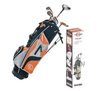 Longridge Junior Challenger Cadet Golf Package Set  8 Year Plus
